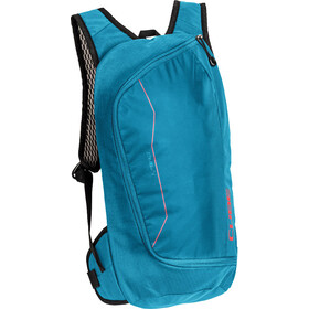 Cube Pure 4 Race Mochila Normal, blue